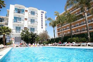 Pauschalreise Hotel Spanien, Barcelona & Umgebung, HTOP Planamar in Malgrat de Mar  ab Flughafen Berlin-Schönefeld