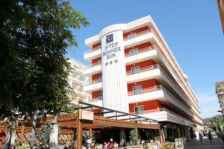 Pauschalreise Hotel Spanien, Barcelona & Umgebung, Hotel H TOP Summer Sun in Santa Susanna  ab Flughafen Berlin-Schönefeld