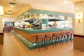 Pauschalreise Hotel Spanien, Costa Brava, H TOP Royal Star & SPA in Lloret de Mar  ab Flughafen Berlin