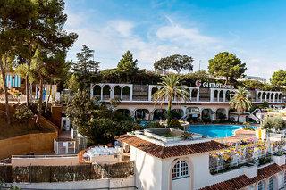 Pauschalreise Hotel Spanien, Costa Brava, Guitart Central Park Aqua Resort **** / *** in Lloret de Mar  ab Flughafen Berlin