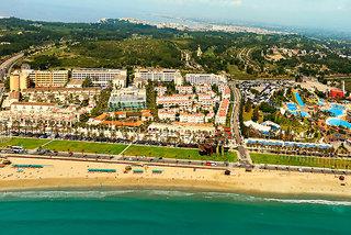 Pauschalreise Hotel Spanien, Costa Dorada, Estival Park Salou Resort in La Pineda  ab Flughafen Berlin