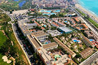 Pauschalreise Hotel Spanien, Costa Dorada, Estival Park Salou Resort in La Pineda  ab Flughafen Berlin-Schönefeld