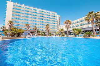 Pauschalreise Hotel Spanien, Barcelona & Umgebung, Golden Taurus Aquapark Resort in Pineda de Mar  ab Flughafen Berlin