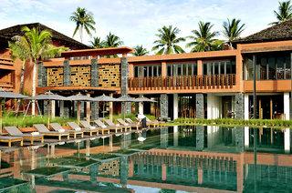 Pauschalreise Hotel Thailand, Ko Samui, Hansar Samui Resort & Spa in Bophut Beach  ab Flughafen Frankfurt Airport