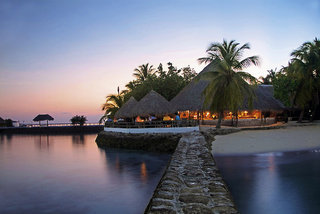 Pauschalreise Hotel Malediven, Malediven - Nord Male Atoll, Makunudu Island in Makunudhoo  ab Flughafen Frankfurt Airport