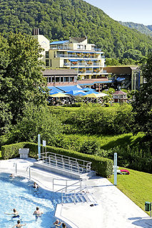 Pauschalreise Hotel Baden-Württemberg, Graf Eberhard in Bad Urach  ab Flughafen Amsterdam