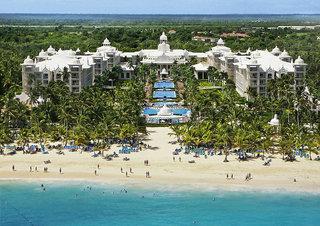 Pauschalreise Hotel  RIU Palace Punta Cana in Punta Cana  ab Flughafen Frankfurt Airport