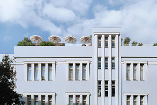 Pauschalreise Hotel Israel, Israel - Tel Aviv, The Norman Tel Aviv in Tel Aviv  ab Flughafen Berlin