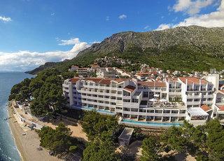 Pauschalreise Hotel Kroatien, Kroatien - weitere Angebote, Sensimar Makarska in Igrane  ab Flughafen Düsseldorf