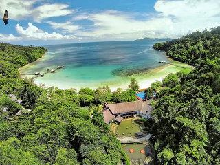 Pauschalreise Hotel Malaysia, Malaysia - Sabah, Bunga Raya Island Resort & Spa in Pulau Gaya  ab Flughafen