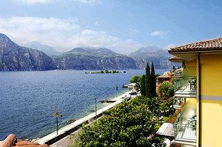 Pauschalreise Hotel Italien,     Gardasee & Oberitalienische Seen,     Hotel Drago in Brenzone