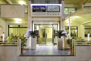 Pauschalreise Hotel     Italienische Adria,     Life in Viserbella