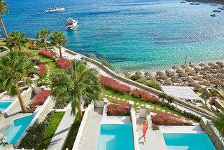 Pauschalreise Hotel Griechenland, Mykonos, Mykonos Blu Grecotel Exclusive Resort in Psarou  ab Flughafen Düsseldorf