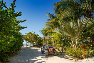 Pauschalreise Hotel Mexiko, Halbinsel Yucatán, Villas HM Paraíso del Mar in Isla Holbox  ab Flughafen Berlin-Tegel