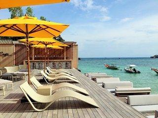 Pauschalreise Hotel Thailand, Ko Samui, Beach Club by Haadtien in Ko Tao  ab Flughafen Frankfurt Airport