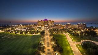 Luxus Hideaway Hotel Vereinigte Arabische Emirate, Abu Dhabi, Emirates Palace Abu Dhabi in Abu Dhabi  ab Flughafen Österreich