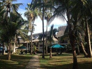 Pauschalreise Hotel Kenia, Kenia - Küste, Bahari Beach Club in Nyali Beach  ab Flughafen Bremen