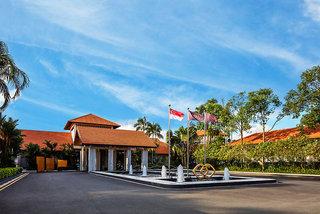 Pauschalreise Hotel Singapur, Singapur, Sofitel Singapore Sentosa Resort & Spa in Insel Sentosa  ab Flughafen Abflug Ost
