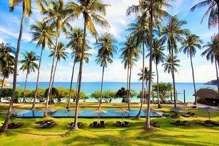 Pauschalreise Hotel Thailand, Ko Samui, Haad Tien Beach Resort in Ko Tao  ab Flughafen Frankfurt Airport