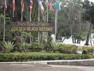 Pauschalreise Hotel Thailand, Süd-Thailand, Golden Beach Resort in Krabi  ab Flughafen Berlin