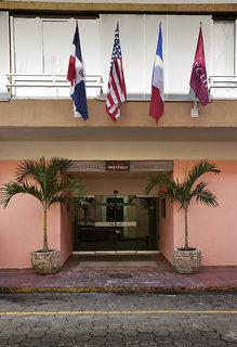 Pauschalreise Hotel  Novus Plaza Hodelpa in Santo Domingo  ab Flughafen Frankfurt Airport