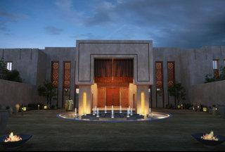 Pauschalreise Hotel Oman, Oman, Anantara Al Jabal Al Akhdar Resort in Nizwa  ab Flughafen Bremen