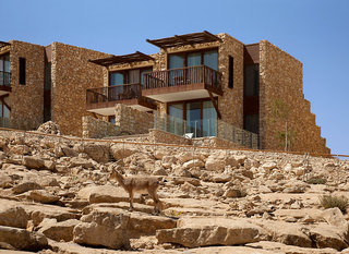 Pauschalreise Hotel Israel, Israel - weitere Angebote, Beresheet Hotel in Mitzpe Ramon  ab Flughafen Berlin