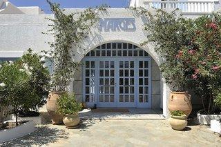 Pauschalreise Hotel Griechenland, Paros (Kykladen), Narges Hotel in Aliki  ab Flughafen
