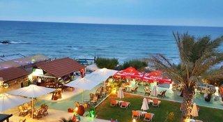 Pauschalreise Hotel Griechenland, Kreta, Malliotakis Beach Hotel in Stalida  ab Flughafen Bremen