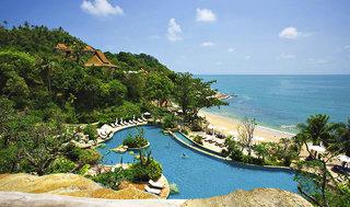 Pauschalreise Hotel Thailand, Ko Samui, Santhiya Koh Phangan Resort & Spa in Ko Phangan  ab Flughafen Frankfurt Airport