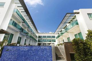 Pauschalreise Hotel Thailand, Ko Samui, KC Beach Resort & Pool Villas in Ko Samui  ab Flughafen Frankfurt Airport
