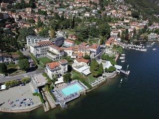 Pauschalreise Hotel Italien,     Gardasee & Oberitalienische Seen,     Grand Hotel Imperiale in Moltrasio