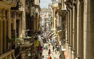 Pauschalreise Hotel Kuba, Havanna & Umgebung, Florida in Havanna  ab Flughafen Bremen