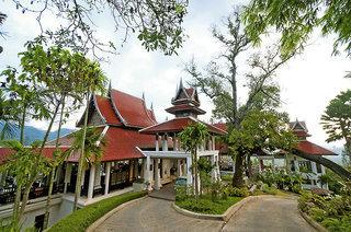 Pauschalreise Hotel Thailand, Nord-Thailand, Panviman Chiang Mai Spa Resort in Chiang Mai  ab Flughafen