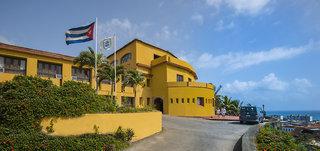 Pauschalreise Hotel Kuba, Atlantische Küste - Norden, Hotel El Castillo in Baracoa  ab Flughafen Berlin-Tegel