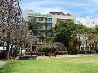 Pauschalreise Hotel Spanien, La Gomera, Hotel Torre del Conde in San Sebastián de la Gomera  ab Flughafen Erfurt