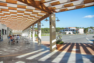 Pauschalreise Hotel Italien, Kalabrien -  Ionische Küste, Danaide Resort in Scanzano Jonico  ab Flughafen Abflug Ost