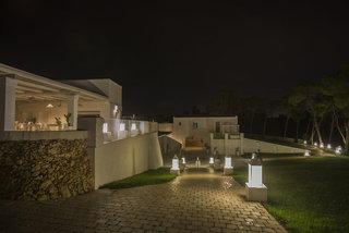 Pauschalreise Hotel Italien, Italienische Adria, Masseria Muzza in Otranto  ab Flughafen Abflug Ost