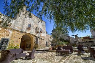 Pauschalreise Hotel Italien, Italienische Adria, Tenuta Monacelli & Masseria Giampaolo in Lecce  ab Flughafen Abflug Ost