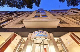 Pauschalreise Hotel Deutschland,     Städte West,     Novum Hotel Madison Düsseldorf in Düsseldorf