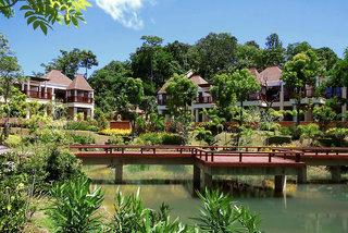 Pauschalreise Hotel Thailand, Thailand Inseln - weitere Angebote, Crown Lanta Resort & Spa in Ko Lanta  ab Flughafen Berlin