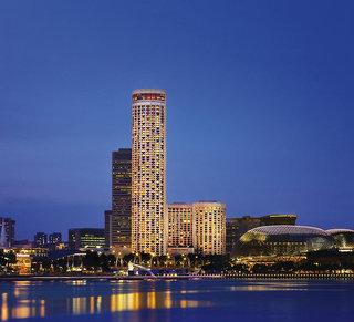 Pauschalreise Hotel Singapur, Singapur, Swissotel The Stamford in Singapur  ab Flughafen Bremen