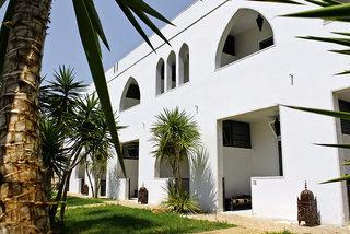 Pauschalreise Hotel Italien, Italienische Adria, Baia Dei Turchi Resort Hotel in Otranto  ab Flughafen Abflug Ost