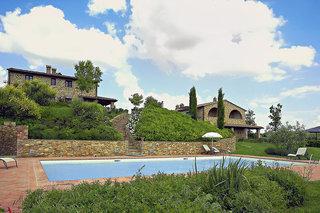 Pauschalreise Hotel     Toskana - Toskanische Küste,     Castellare di Tonda in Montaione