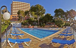 Pauschalreise Hotel Spanien, Mallorca, Blue Bay in Cala Mayor  ab Flughafen Frankfurt Airport