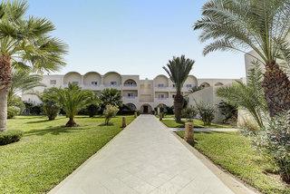 Pauschalreise Hotel Tunesien, Djerba, Tui Magic Life Club Penelope Beach in Houmt Souk  ab Flughafen