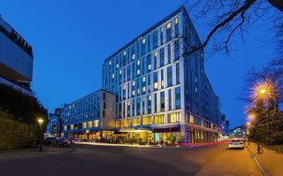 Pauschalreise Hotel Deutschland,     Städte West,     Meliá Düsseldorf in Düsseldorf