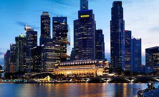 Pauschalreise Hotel Singapur, Singapur, The Fullerton Hotel Singapore in Singapur  ab Flughafen Abflug Ost