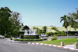 Pauschalreise Hotel Thailand, Pattaya, Garden Lodge in Pattaya  ab Flughafen Berlin-Tegel