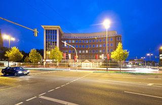 Pauschalreise Hotel Deutschland,     Städte West,     Novum Hotel Unique Dortmund in Dortmund